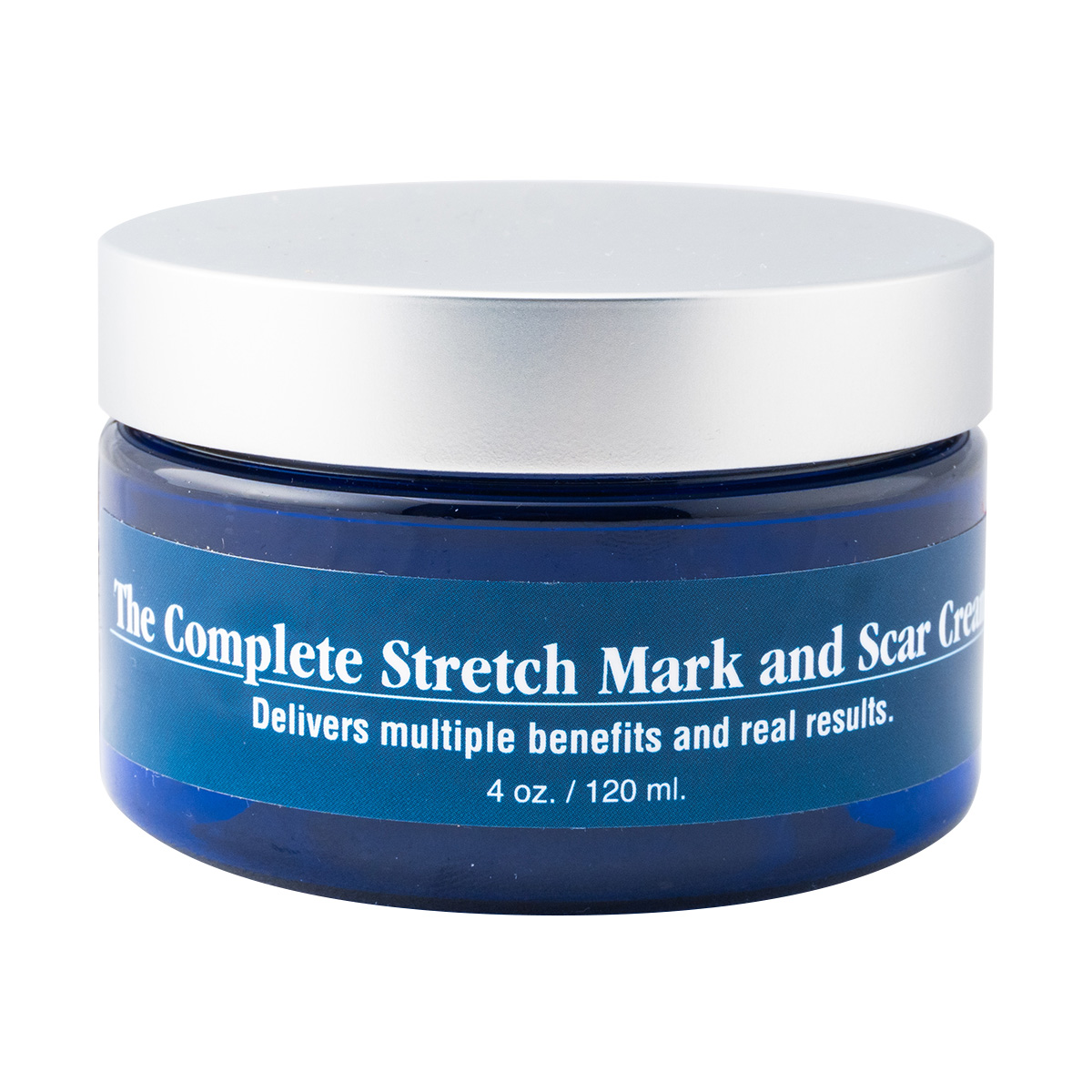 The Complete Stretch Mark And Scar Cream Private Label Skin Care